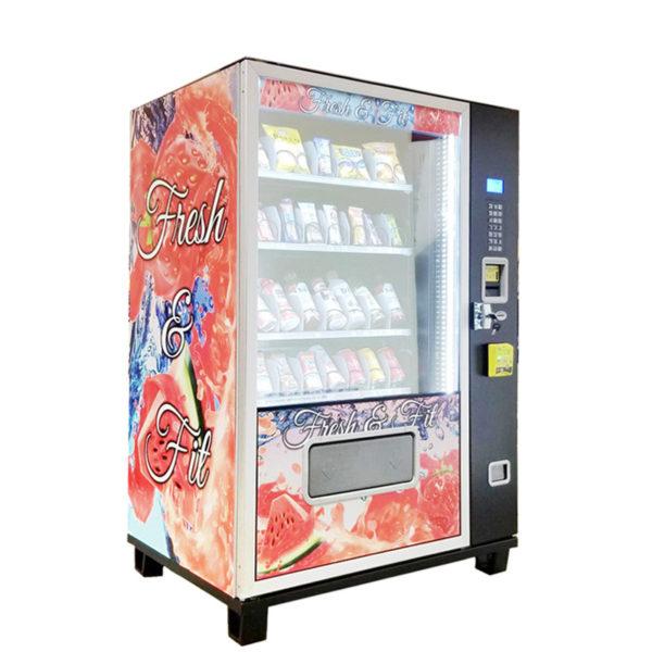 Piranha G432 healthy combo vending machine R