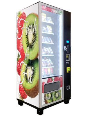 Piranha G636 healthy combo vending machine R