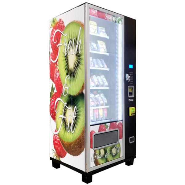 Piranha G636 healthy combo vending machine R